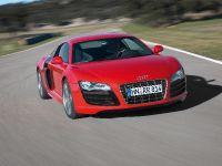 Audi R8 5.2 FSI quattro, 9 of 17