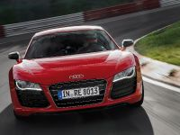 Audi R8 e-tron Nurburgring Record, 1 of 20
