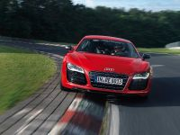 Audi R8 e-tron Nurburgring Record, 2 of 20