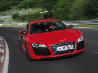 Audi R8 e-tron Nurburgring Record, 3 of 20