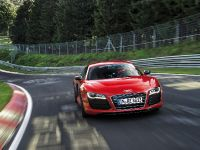 Audi R8 e-tron Nurburgring Record, 4 of 20