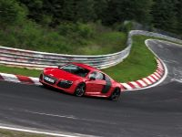 Audi R8 e-tron Nurburgring Record, 5 of 20