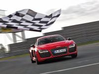 Audi R8 e-tron Nurburgring Record, 7 of 20