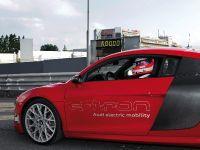 Audi R8 e-tron Nurburgring Record, 9 of 20