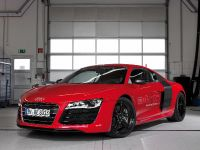 Audi R8 e-tron Nurburgring Record, 13 of 20