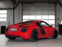 Audi R8 e-tron Nurburgring Record, 14 of 20