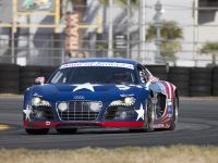 thumbnail image of Audi R8 GRAND-AM