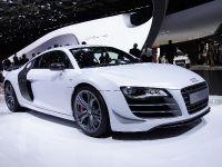 thumbnail image of Audi R8 GT Paris 2010