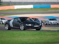 Audi R8 Lausitzring Driving Experience, 4 of 4