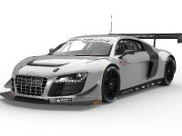 Audi R8 LMS ultra, 1 of 3