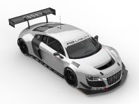 Audi R8 LMS ultra, 2 of 3