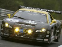 Audi R8 LMS, 3 of 3