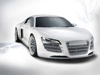 Audi R8 Spark Eight by Eisenmann, 1 of 5