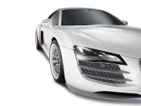 Audi R8 Spark Eight by Eisenmann, 3 of 5
