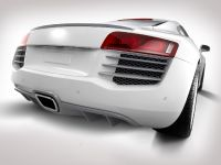 Audi R8 Spark Eight by Eisenmann, 4 of 5