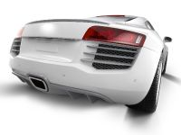 Audi R8 Spark Eight by Eisenmann, 5 of 5