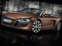 Audi R8 Spyder 5.2 FSI quattro, 4 of 36