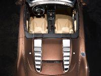 Audi R8 Spyder 5.2 FSI quattro, 9 of 36