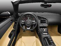 Audi R8 Spyder 5.2 FSI quattro, 18 of 36