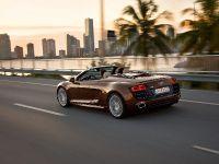 Audi R8 Spyder 5.2 FSI quattro, 31 of 36