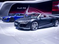 thumbnail image of Audi R8 Spyder Moscow 2012