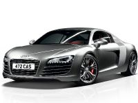 Audi R8 V8 Limited Edition, 1 of 2