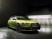 Audi RS 4 Avant Peridot Metallic, 1 of 8