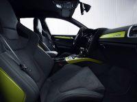 Audi RS 4 Avant Peridot Metallic, 2 of 8