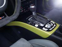Audi RS 4 Avant Peridot Metallic, 3 of 8