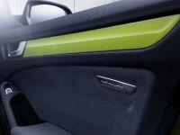 Audi RS 4 Avant Peridot Metallic, 4 of 8