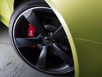 Audi RS 4 Avant Peridot Metallic, 7 of 8