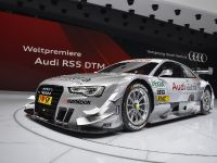 Audi RS 5 DTM Geneva 2013, 1 of 4