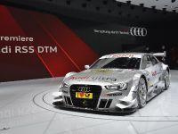 thumbnail image of Audi RS 5 DTM Geneva 2013