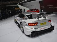 Audi RS 5 DTM Geneva 2013, 3 of 4