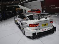 Audi RS 5 DTM Geneva 2013, 3 of 4