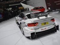 Audi RS 5 DTM Geneva 2013, 4 of 4