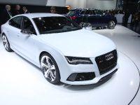 thumbnail image of Audi RS 7 Detroit 2013