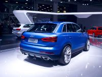 thumbnail image of Audi RS Q3 Concept Moscow 2012