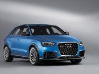 thumbnail image of Audi RS Q3 Concept