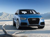 Audi RS Q3 Concept, 16 of 26