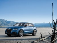 Audi RS Q3 Concept, 19 of 26