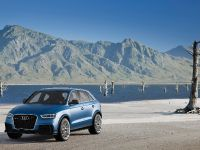 Audi RS Q3 Concept, 20 of 26