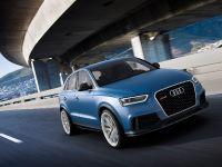Audi RS Q3 Concept, 22 of 26