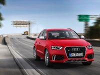 Audi RS Q3 SUV , 2 of 4