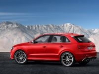 Audi RS Q3 SUV , 3 of 4