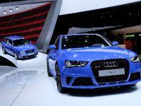 thumbnail image of Audi RS4 Geneva 2014
