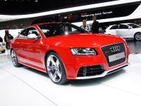 thumbnail image of Audi RS5 Geneva 2010
