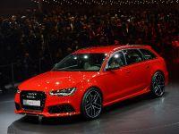 thumbnail image of Audi RS6 Geneva 2013