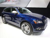 thumbnail image of Audi S Q5 Detroit 2013