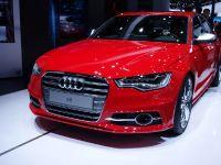 Audi S Range Shanghai 2013